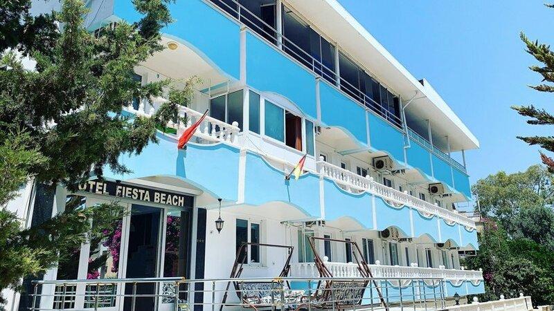Hotel Fiesta Beach Didim