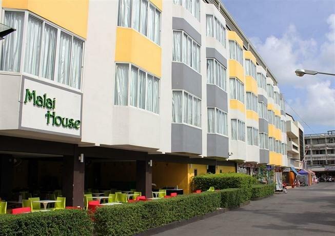 Malai House