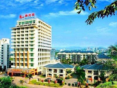 Sanya Haiyuebay Holiday Hotel