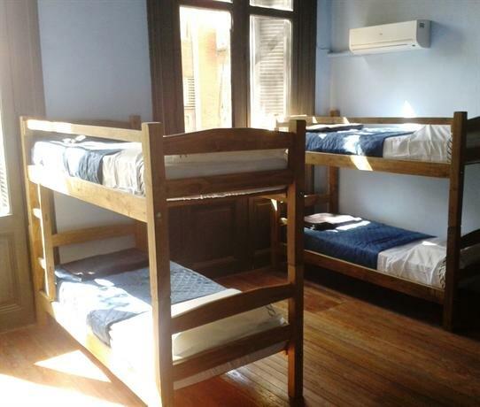 Caballo Loco Hostel