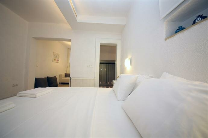 Istanbul Amedros Suites