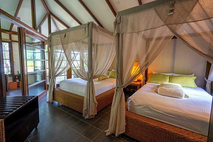 Bergendal Eco & Cultural River Resort Paramaribo