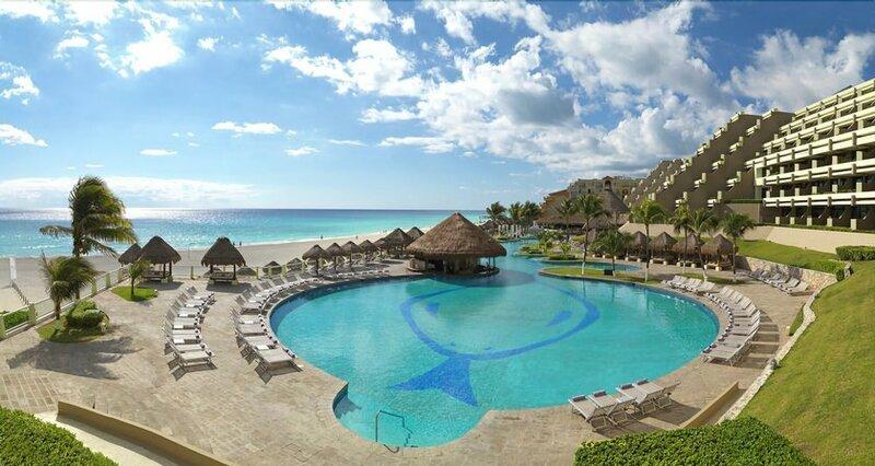 Luxury Escape Cancun