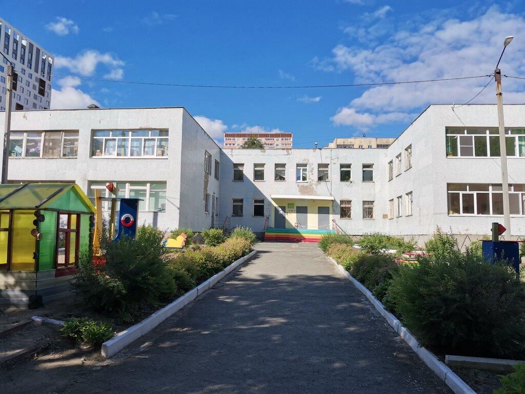 детский сад — Детский сад № 551 — Екатеринбург, фото №1