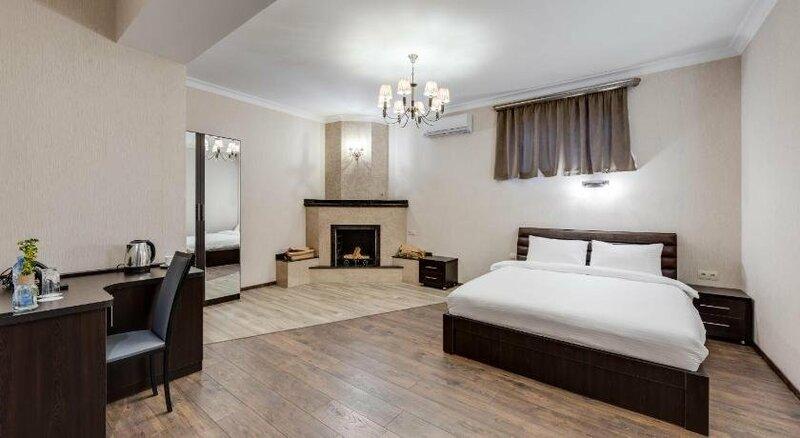 Siberia Hotel Tbilisi