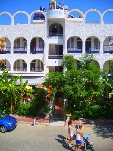 Villa Fortin Pansiyon