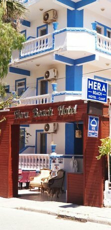Hera Beach Hotel Fethiye
