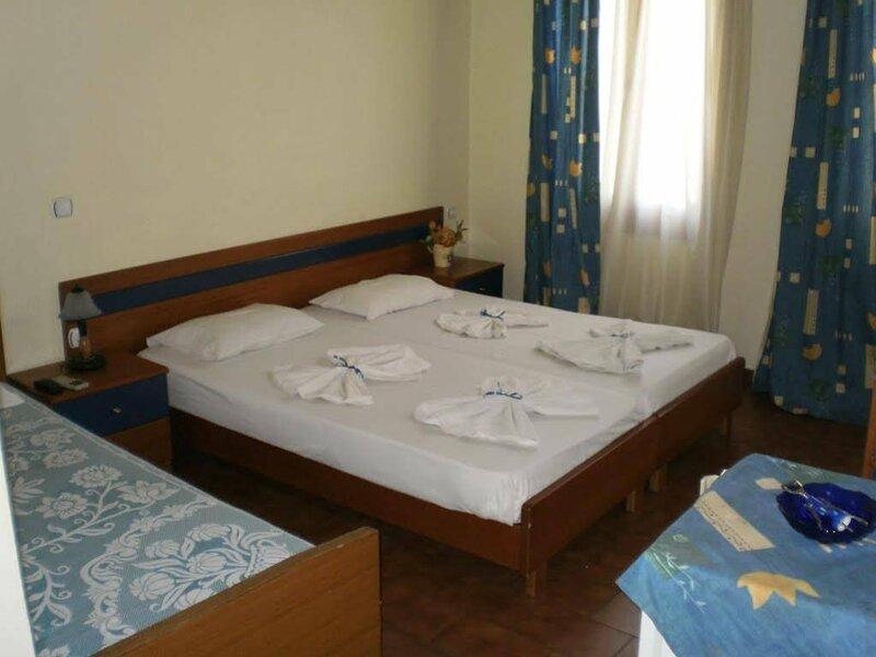 Pia Rooms