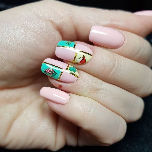 ногтевая студия — Magic Nails — Санкт-Петербург, фото №7