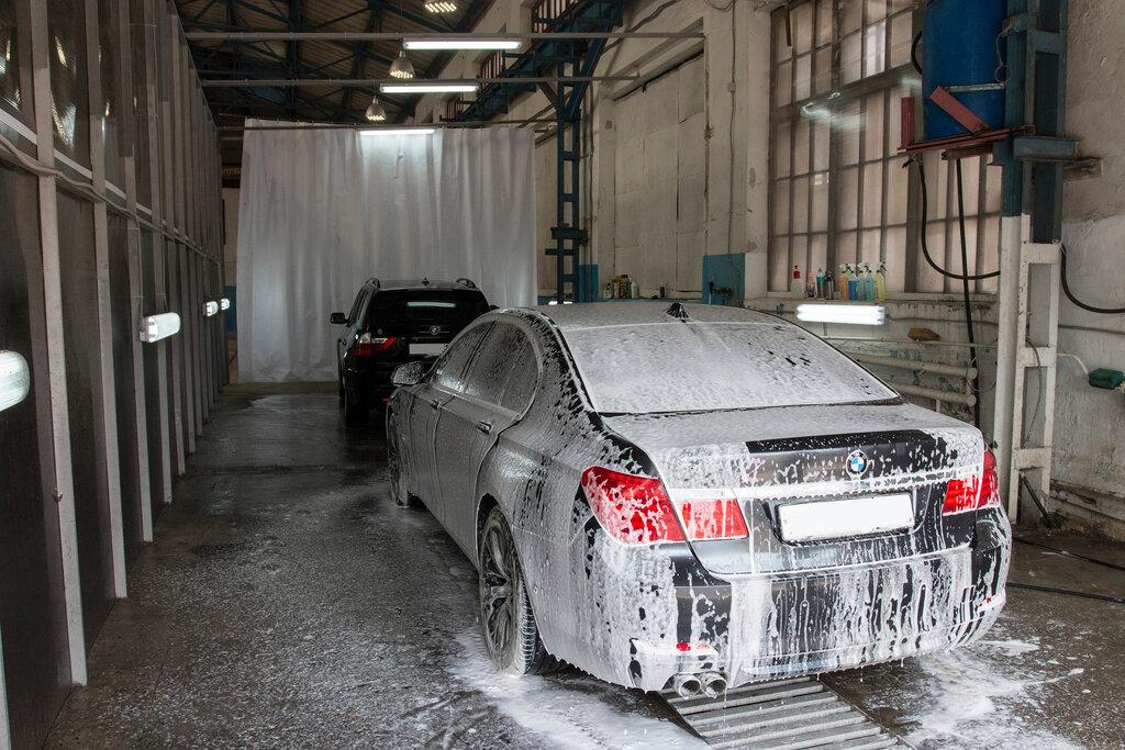 автосервис, автотехцентр — Pkw Motors — Москва, фото №4