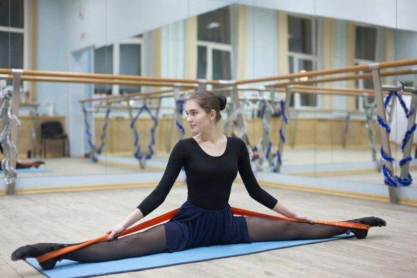 fitness club — Tantsevalno-ozdorovitelny tsentr Uspekh — Omsk, photo 1