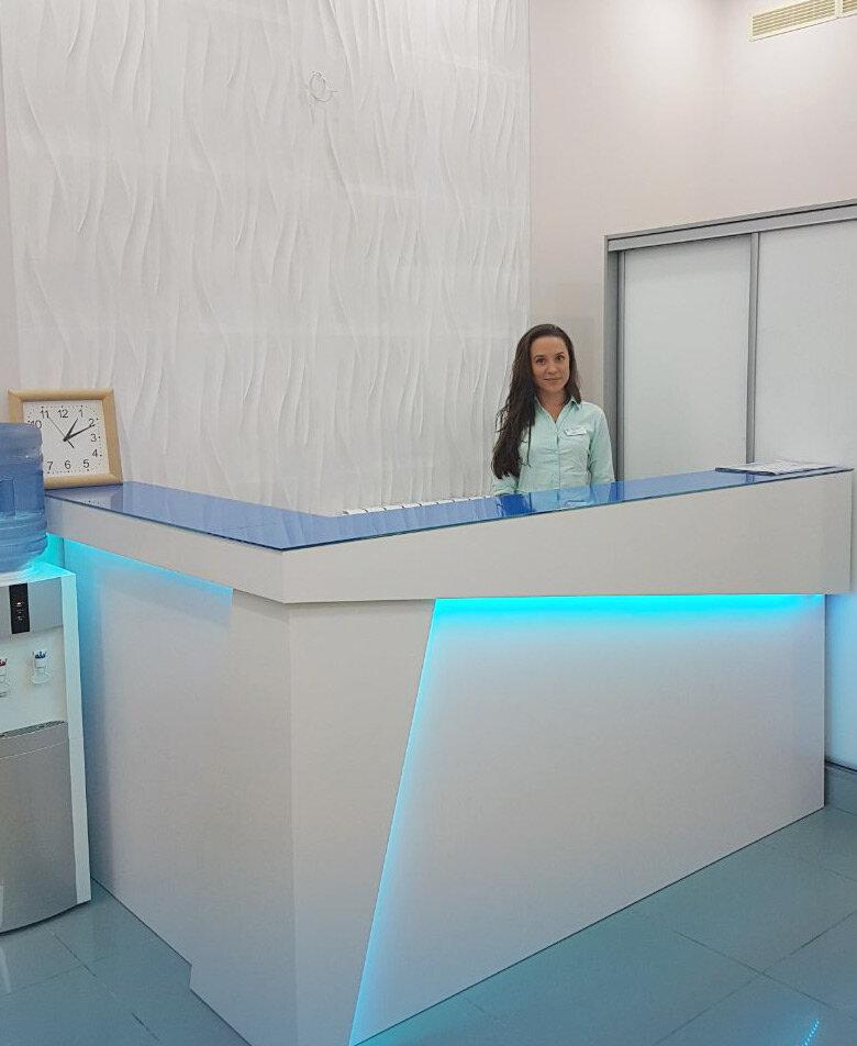 стоматологическая клиника — ПрофиДент — Московский, фото №3
