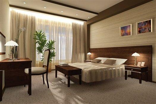гостиница — Отель Heliopark Residence — Пенза, фото №8