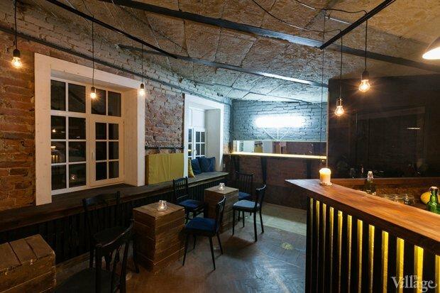 pub, bar — Do Immigration — Saint Petersburg, фото №4