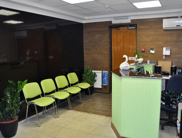 ветеринарная клиника — Ветеринарные центры малотравматичной хирургии и комплексного восстановления Лебеди — Москва, фото №3
