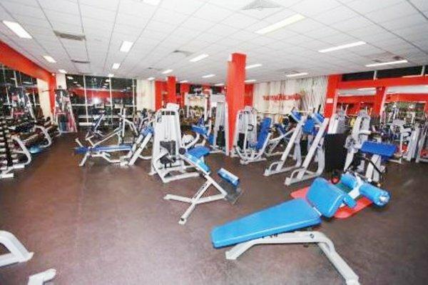 Фитнес клуб физкульт москва ночные клубы с живой музыкой