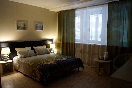 гостиница — Отель МиниГостини — Тюмень, фото №2