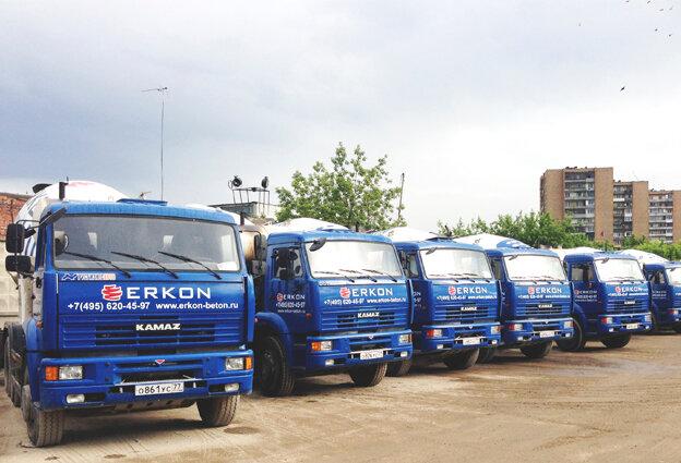 Эркон бетон отзывы смеси бетонные тяжелого бетона купить