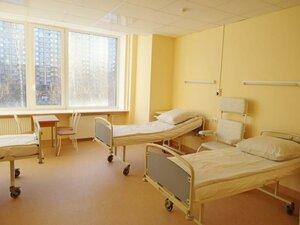 Травматология в больнице святого георгия