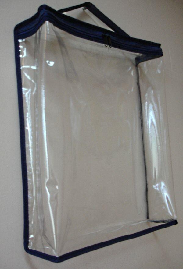 тара и упаковочные материалы — Упаковка для текстиля — Красноярск, фото №2