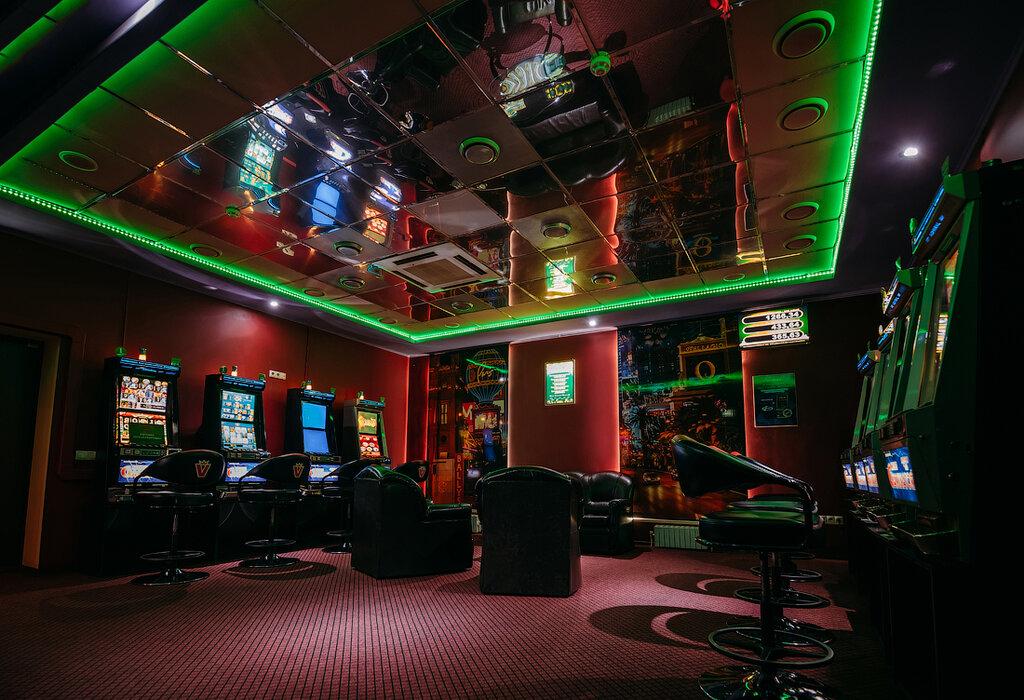 фото Европа гомель казино