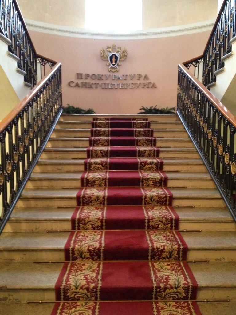 В ответ на нелегитимную проверку РПН руководство «КСП Красносельский» обратилось в прокуратуру