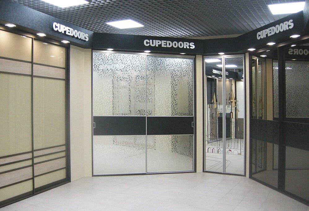 шкафы-купе — Cupe Doors — Реутов, фото №6