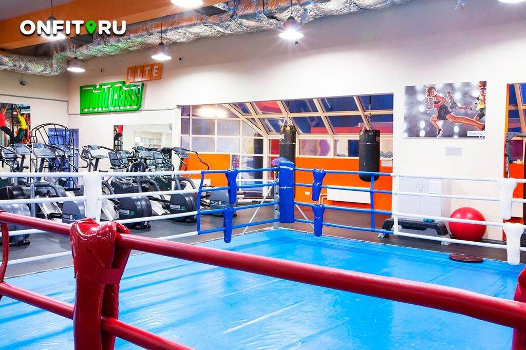Фитнес клуб москва world как стильно в ночной клуб