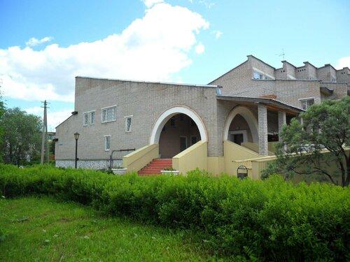 Пермь дом престарелых верхняя курья московский дом интернат для престарелых сайт