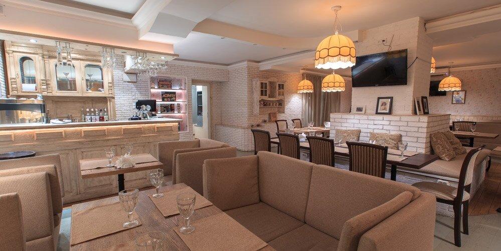 ресторан — Беби Джоли — Москва, фото №1