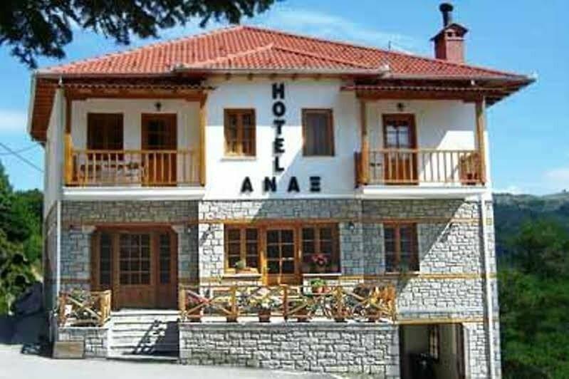 Hotel Anax