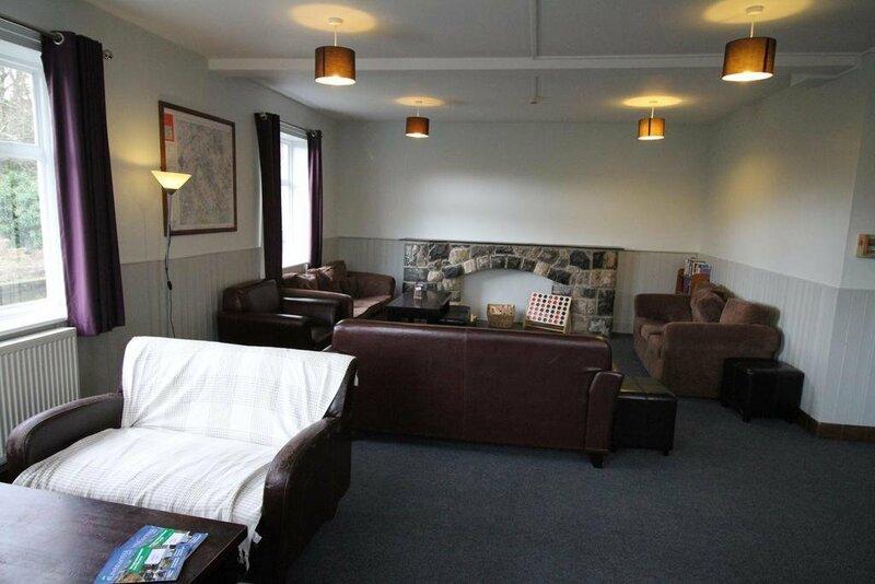 Yha Snowdon Llanberis - Hostel