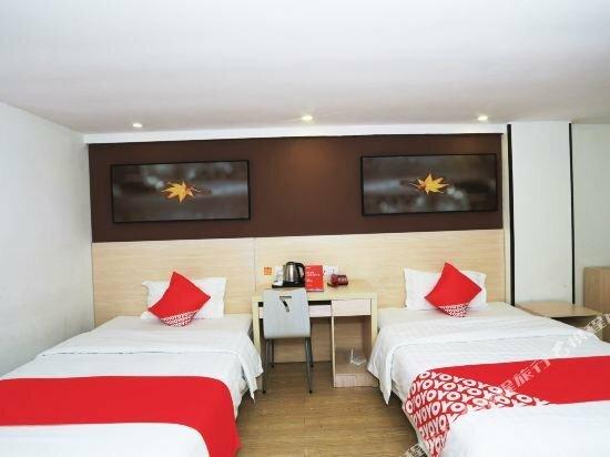 Oyo Guanquan Hotel