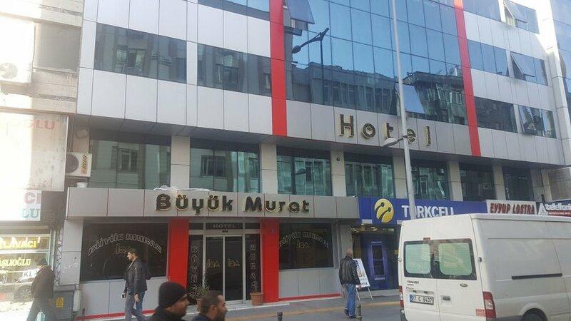 Buyuk Murat Hotel