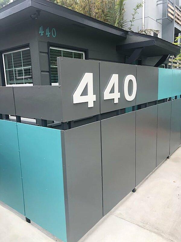 Boutique 444