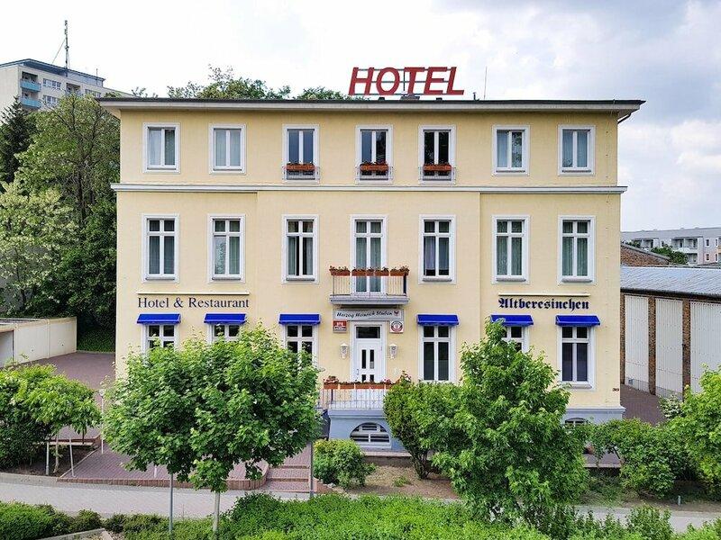 Hotel Altberesinchen
