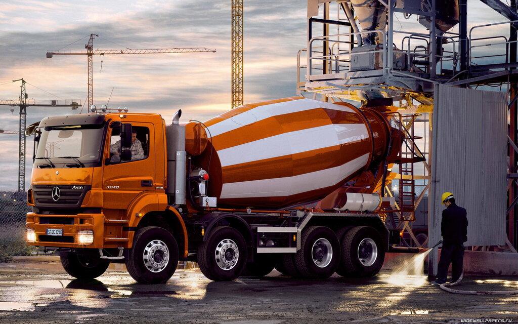 Доставка бетона кострома до какой температуры можно штукатурить на улице цементным раствором