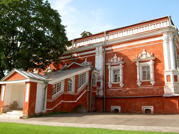 «Богородице-Смоленский Новодевичий монастырь» фото 7