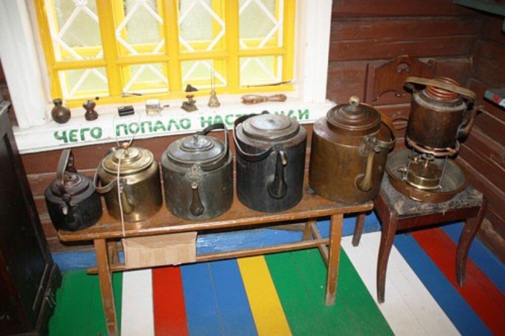 чашу пароварки музей чайника в переславле залесском фото легко можете