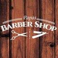 Papas, Услуги парикмахера в Абакане