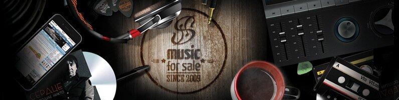 студия звукозаписи — Music For Sale — Москва, фото №1