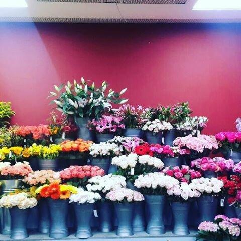 Москва сити магазин цветов