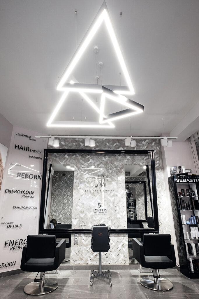 салон красоты — UpDo by Diana Simonian — Москва, фото №2