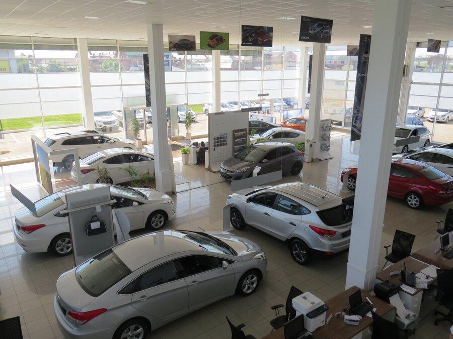 Автосалоны краснодара машина в кредит фото