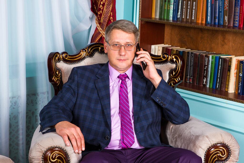 адвокаты — Адвокат Борисычев Дмитрий Юрьевич — Нижний Новгород, фото №2