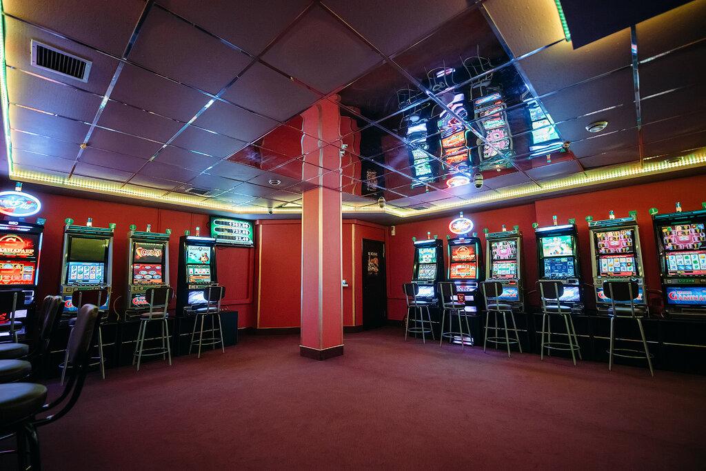 казино полоцк