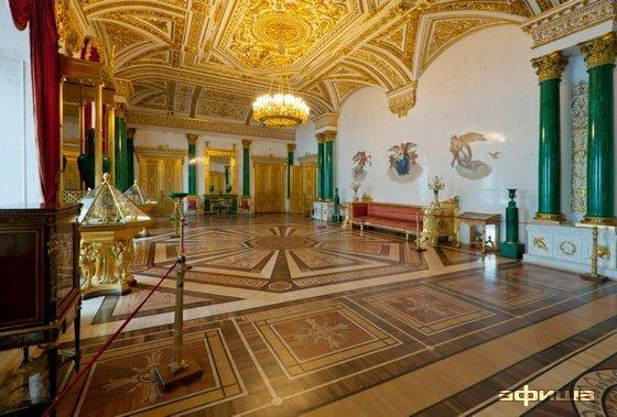 музей — Государственный Эрмитаж — Санкт-Петербург, фото №2