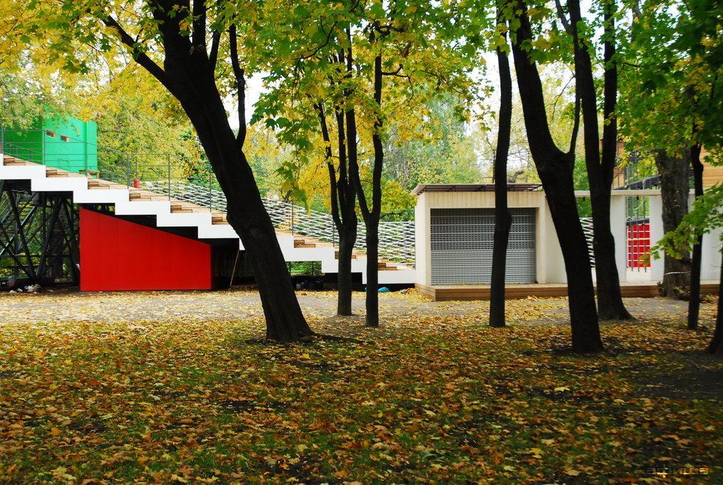 «Парк Горького» фото 6