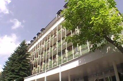 Санаторий имени Анджиевского