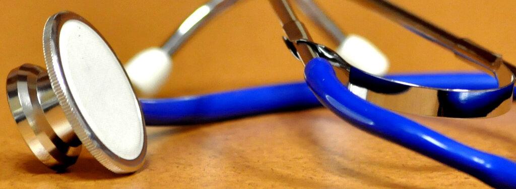 больница для взрослых — НУЗ Отделенческая клиническая больница на станции Улан-Удэ РЖД — Улан-Удэ, фото №1